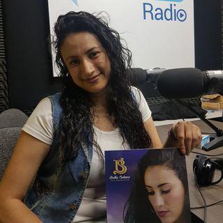 Bella Solano, gran exponente de la música Ranchero-popular