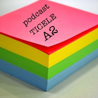 Podcast TICELE A2