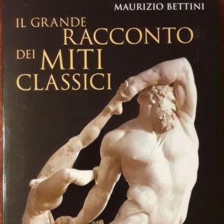 Recensione: Il grande racconto dei miti classici