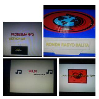DZJL RONDA RADYO Test Broadcast