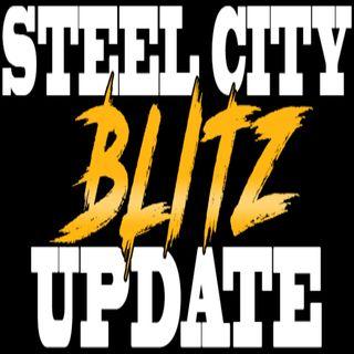 Steel City Blitz Steelers Update
