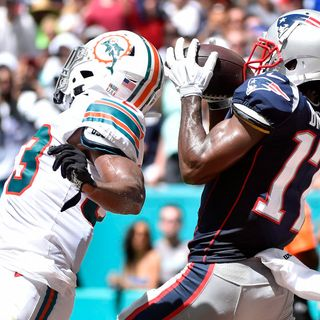 DT Daily: Post Game Wrap up Show: Dolphins Lose to Patriots 43-0