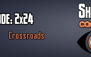 SMC 2x24: Crossroads