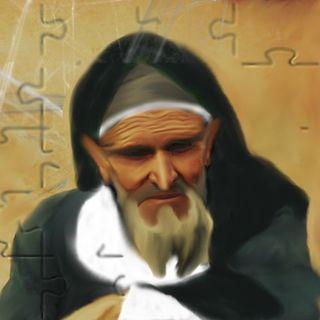 The Tale of Saint Nicholas & The Troll of Christmas 2 - 11:4:20, 1.57 PM
