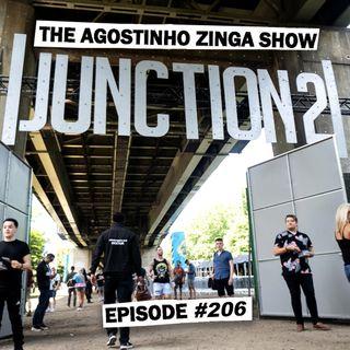 #206 - Junction 2