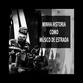 Vida de Músico 01 - Minha Historia