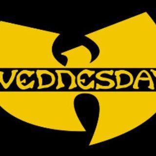 Wu Wednesday Radio Show W/ Born Divine
