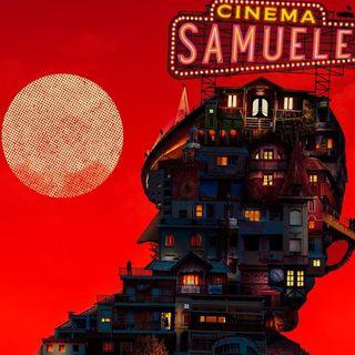 Cinema Bersani - Samuele Bersani (Le Pagelle del Fabiet)