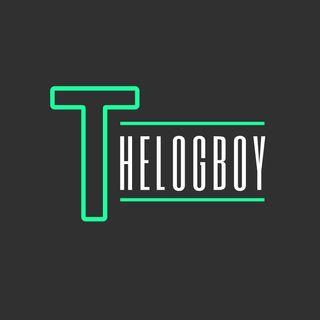 Thelogboy