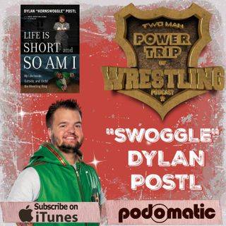 TMPT Feature Show #17: Life Is Short With Hornswoggle