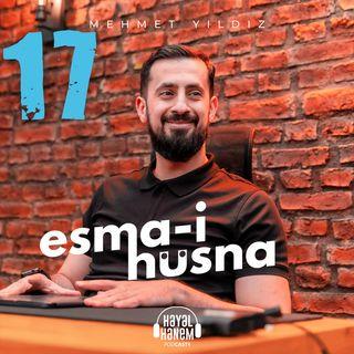 DİNLEDİKTEN SONRA ALLAHU EKBER DİYECEKSİNİZ - ESMA-İ HÜSNA 4 - İSMİ FERD 7 | Mehmet Yıldız