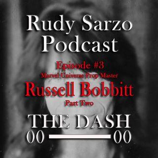 Russell Bobbitt Episode 3 Part 2
