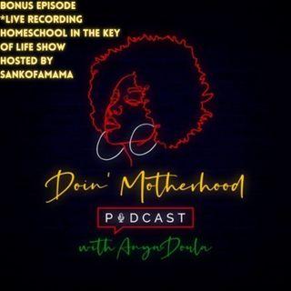 Bonus Live - The State of Black Motherhood w/ Sierra McClain