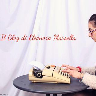 """Il blog di Eleonora Marsella - """"Sotto la sabbia"""" di Luca Masini"""