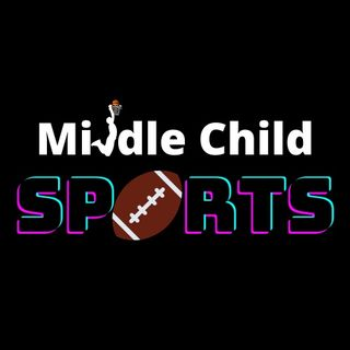 Middle Child Sports: 003
