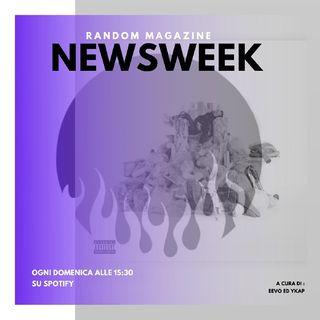 NEWSWEEK #1