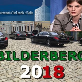 Bilderberg Officially Announces Topics, Attendees +