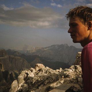 La montagna storia di un amore infinito
