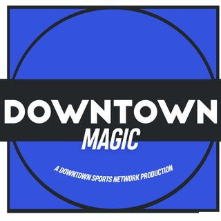Downtown Magic Podcast