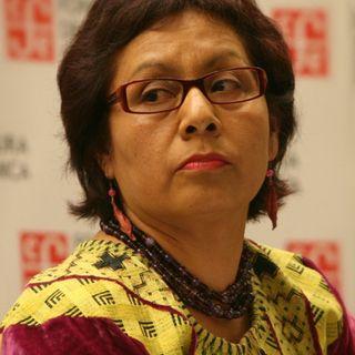 Lucina Jiménez