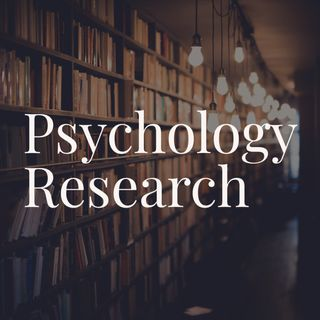 Psychology Research (T or Bs)