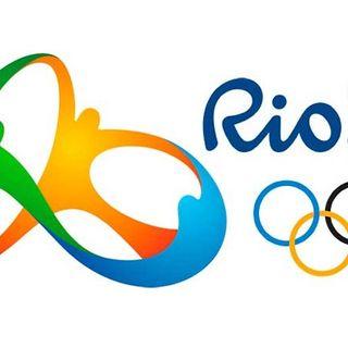 Crónicas Olímpicas. Entrevista a Zigor Montalvo