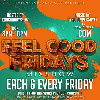 Feel Good Friday by: @Bigdaddysnow