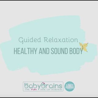 Healthy and Sound Body