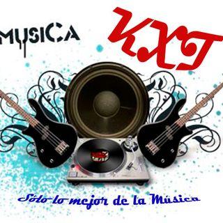 KXT Sólo lo mejor de la música Ep. 306-5