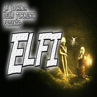 Podcast Storia - Elfi