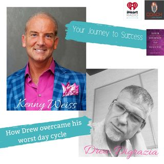 Your Journey to Success with Drew Digrazia
