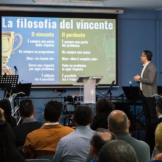 La Filosofia del Vincente