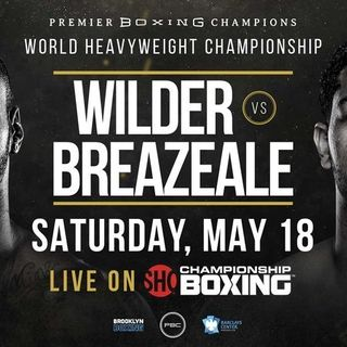 Inside Boxing Weekly: Wilder-Breazeale, Taylor-Baranchyk, and other previews, and is there a transcendent figure?