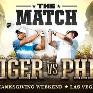 Fairways of Life w Matt Adams-Tues Nov 20 (Tiger v Phil Preview)