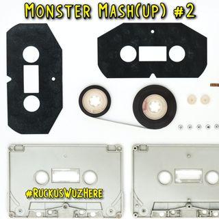 Monster Mashup Vol.2
