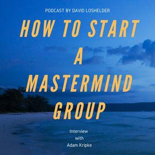 102 Episode interview with Adam Kripke
