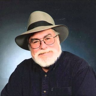 UBR- UFO Report 34: Farewell Jim Marrs