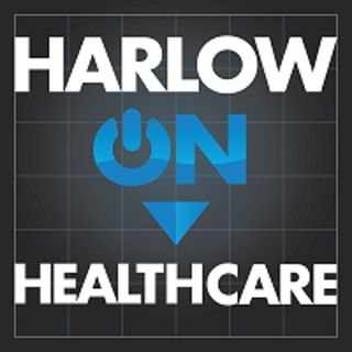Harlow on Healthcare: Peter Harris, ED, Austin Blockchain Collective