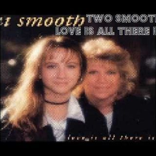 Two Smooth - Love Is All There Is - KDTN Radio One - 1997