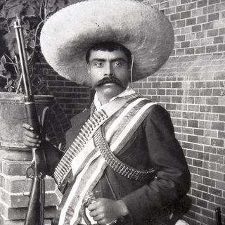 ¿Existió una relación homosexual entre Emiliano Zapata y el yerno de Porfirio Díaz?