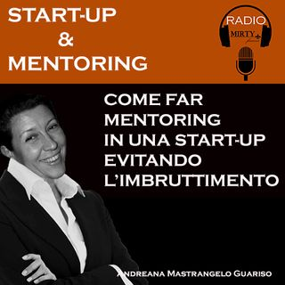 Start-up & mentoring