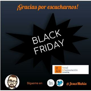 Black Friday, ¿Qué Es?