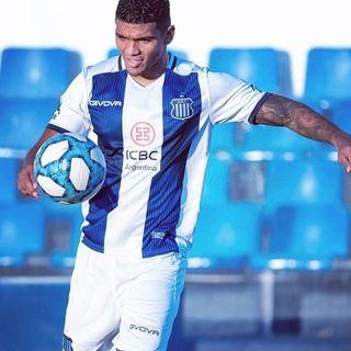 Gol de Talleres: Rafael Pérez 1-1