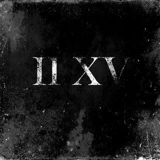 II XV