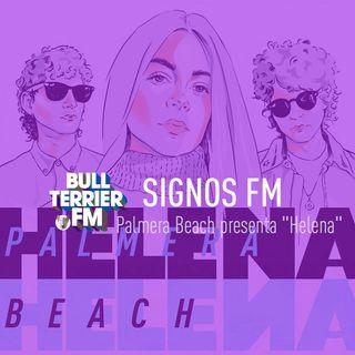 """Palmera Beach presenta """"Helena"""" - SignosFM"""