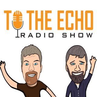 Drew Hepler and the Adventures of To The Echo