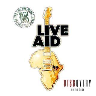 Episode 17 | Live Aid