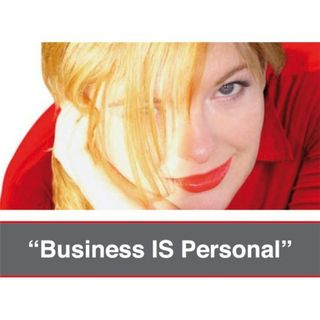 """""""Referrals: Discover How Blessings can Grow Your Business"""" with guest Peter Page (Una & Friends)"""