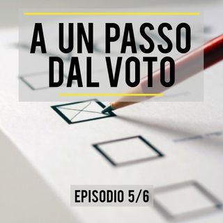 S01E05 - A un passo dal voto