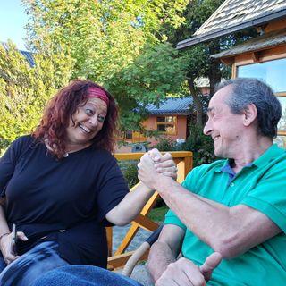 Un Curso de Milagros con Graciela y Claudio. Encuentro por Zoom del 25 mar 2020